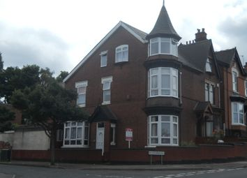Thumbnail 5 bedroom semi-detached house for sale in Sandwell Road, Handsworth