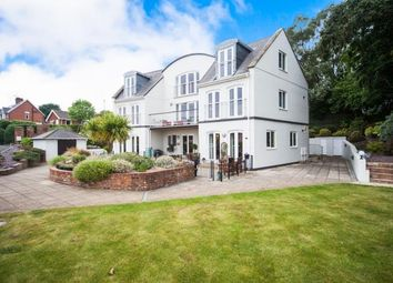 3 bed flat for sale in Sidford High Street, Sidmouth, Devon EX10