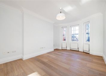 Thumbnail 2 bedroom flat to rent in New Cavendish Street, Marylebone, London