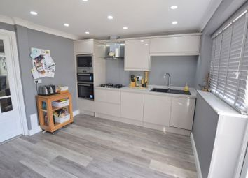 Thumbnail 3 bed terraced house for sale in Calder Vale, Bletchley, Milton Keynes