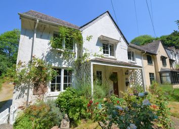 Thumbnail 3 bed property for sale in Weir Quay, Bere Alston, Yelverton