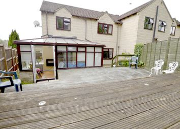 Thumbnail 3 bedroom terraced house for sale in Swifts Hill View, Uplands, Gloucestershire