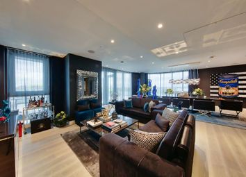 Thumbnail Terraced house for sale in Sophora House, 342 Queens Town Road, London, England