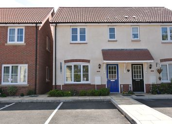 Thumbnail 3 bed semi-detached house to rent in Cranbrook