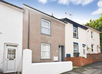 Thumbnail 3 bed terraced house for sale in Oswald Place, Dover