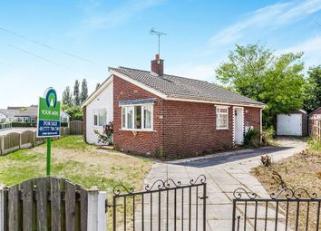 Thumbnail 2 bed bungalow for sale in Portland Place, Sutton, Retford