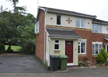 3 bed detached house to rent in Excalibur Close, Exeter EX4