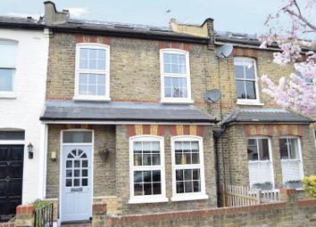Thumbnail 3 bedroom property for sale in Victory Road, London