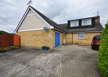 Thumbnail 3 bed property for sale in Station Hill, Harleston