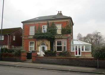 Thumbnail Office to let in Florence House, 57 Kedleston Road, Kedleston Road, Derby
