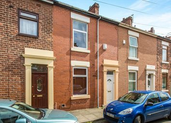 Thumbnail 2 bed property for sale in Portland Street, Preston