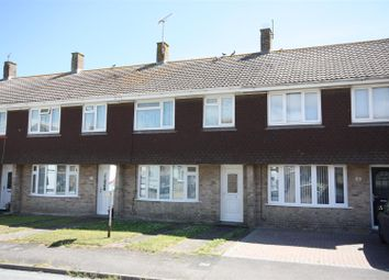 Thumbnail 3 bedroom terraced house for sale in Southerly Garden, No Onward Chain, Croft Road, Portland