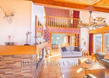 Thumbnail 6 bed duplex for sale in La Chapelle D'abondance, La Chapelle-D'abondance, Thonon-Les-Bains, Haute-Savoie, Rhône-Alpes, France