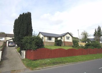 Thumbnail 3 bed detached bungalow for sale in New Road, Ynysybwl, Pontypridd