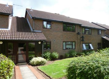 Thumbnail 2 bedroom flat for sale in Eaton Socon, St Neots, Cambridgeshire