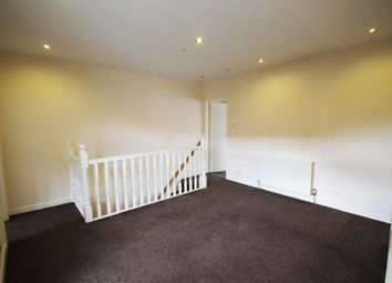 Thumbnail 2 bedroom flat to rent in Wigan Road, Deane, Bolton, Lancashire.