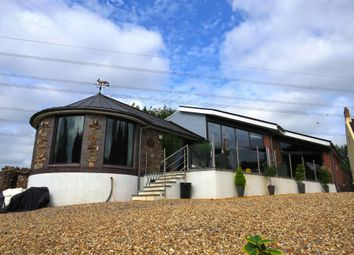 Thumbnail 4 bed detached bungalow for sale in Westerleigh Road, Westerleigh, Bristol