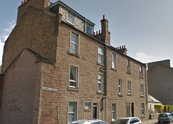 Thumbnail 1 bed flat for sale in Lorimer Street, Dundee