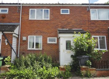 Thumbnail 3 bed terraced house for sale in Kempsey Close, Redditch, Worcestershire