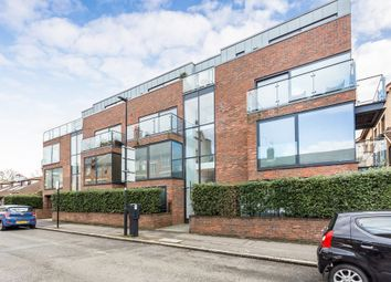 Thumbnail 2 bed flat to rent in Hillyard Street, London