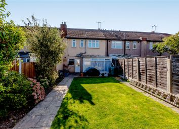 3 bed terraced house for sale in Heather Way, Romford RM1