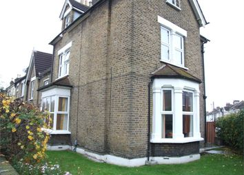Thumbnail 2 bedroom flat to rent in Farnley Road, London