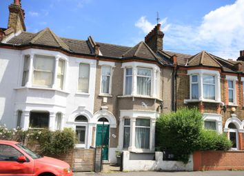 Thumbnail 3 bed terraced house for sale in Leahurst Road, London