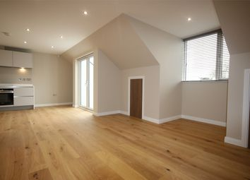 Thumbnail 1 bedroom flat to rent in East Barnet Road, New Barnet