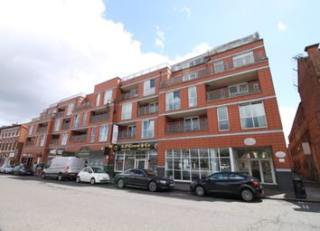 1 bed flat for sale in Heritage Court, 15 Warstone Lane, Jewellery Quarter B18