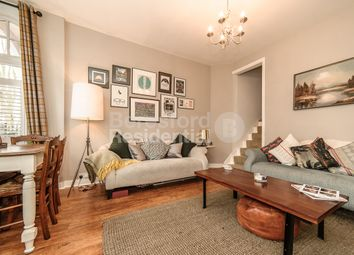 Thumbnail 1 bed flat for sale in Broxholm Road, West Norwood