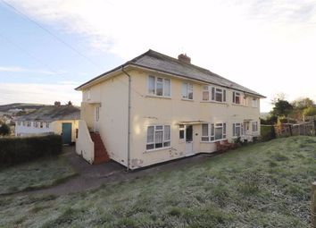 Thumbnail 2 bed flat for sale in Heol Nanteos, Aberystwyth, Ceredgion