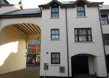 Thumbnail 3 bedroom property to rent in Usk Bridge Mews, Bridge Street, Usk