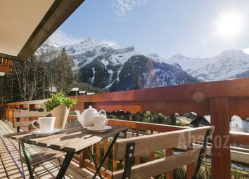 Thumbnail 4 bedroom apartment for sale in Les Diablerets, Vaud, Switzerland