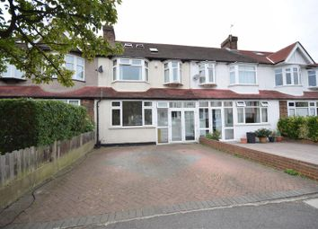 Thumbnail 4 bed terraced house for sale in Monkleigh Road, Morden