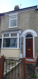 Thumbnail Room to rent in Caernarvon Road, Norwich