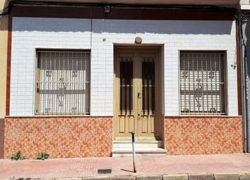 Thumbnail Terraced house for sale in Torrevieja, Alicante, Spain