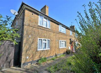 Thumbnail 2 bed maisonette for sale in Whitethorn Avenue, West Drayton