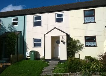 Thumbnail 3 bed property to rent in Vicarage Gate, St. Erth, Hayle
