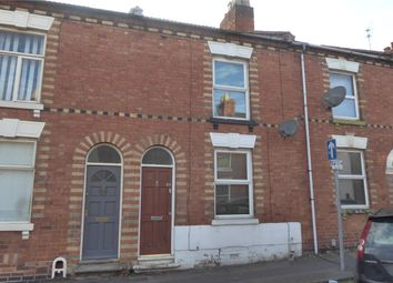 2 bed terraced house to rent in Cyril Street, Northampton NN1
