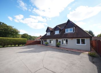 Thumbnail 7 bedroom detached house for sale in Scures Hill, Nately Scures, Hook
