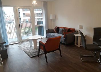 Thumbnail 2 bed flat to rent in Rickman Drive, Birmingham