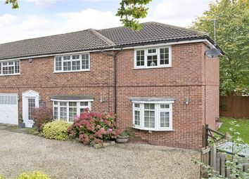 Thumbnail 4 bed property for sale in Forest Lane, Harrogate, North Yorkshire