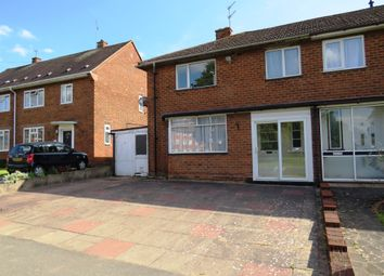 3 bed semi-detached house for sale in Warstones Drive, Warstones, Wolverhampton WV4
