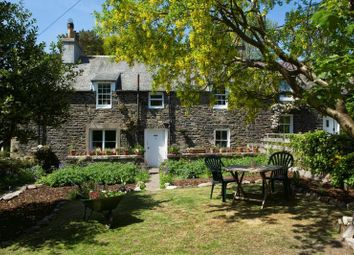 Thumbnail 3 bed cottage for sale in The Parsonage, Damside, Innerleithen
