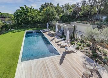 Thumbnail 5 bed villa for sale in St Tropez, Provence-Alpes-Côte D'azur, France