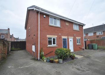 Thumbnail 2 bed semi-detached house for sale in Melbourne Street, Wallasey