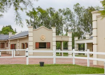 Thumbnail 7 bed equestrian property for sale in Papenfus Drive, Beaulieu, Midrand, Gauteng, South Africa