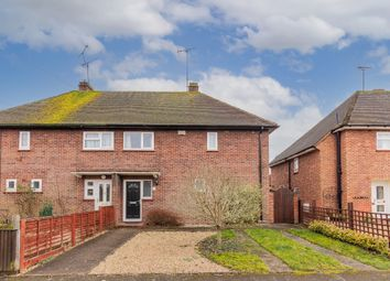 Thumbnail 3 bed semi-detached house for sale in Mylne Square, Wokingham, Berkshire