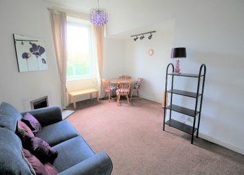 Thumbnail 1 bed flat to rent in Wardlaw Terrace, Gorgie, Edinburgh
