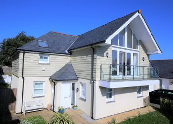 Thumbnail 4 bed property for sale in St. Nazaire Close, Falmouth